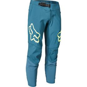Fox Defend Pantaloni Ragazzi, blu